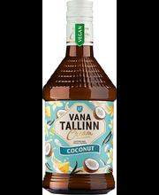 Vana Tallinn Coconut 16%, 500 ml