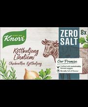 Knorr soolavabad lihapuljongikuubikud 8 × 9 g