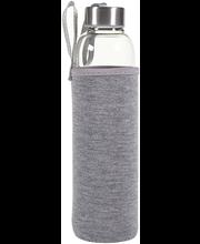 Veepudel tekstiiliga 0,5 l