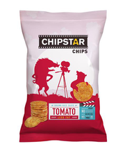 Chipstar tomatimaitselised riisikrõpsud 60 g