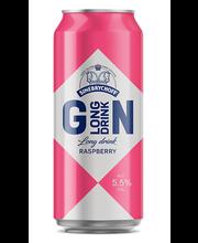 Sinebrychoff long drink vaarikamaitseline 5,5% 500ml