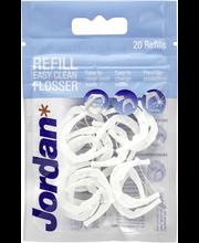 Hambavahepuhasti Easy Clean Flosser 20 tk