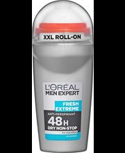 Rulldeodorant meeste Fresh Extreme 50 ml