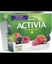 Activia jogurt 4 x 125 g, metsamarja