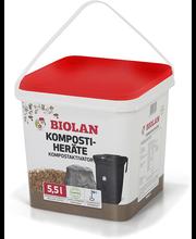 Kompostikäiviti Biolan 5,5 l