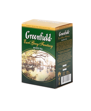 Must purutee Earl Grey 100 g