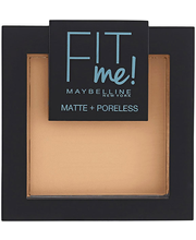 Puuder Fit Me Matte + Poreless 115 Ivory