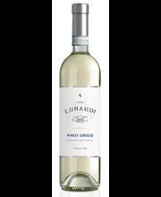 Casa Lunardi Pinot Grigio DOC Venezie 750 ml