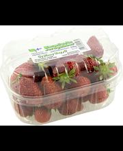 Maasikad 250 g