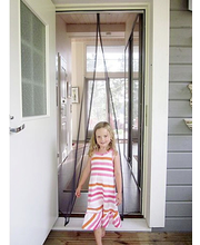 Putukavõrk uksele 93x235 cm, magnetiga