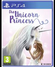 PS4 mäng The Unicorn Princess