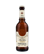 IMPERIAL GOLD 400 ML ÕLU 4,8%