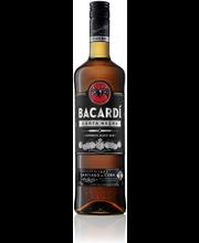 Bacardi Carta Negra rumm 40% 700 ml