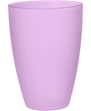 Joogitops 4 dl, lilla plast