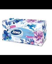 Salvrätikud kosmeetilised 90tk box /3kihilised