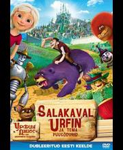 DVD SALAKAVAL UFRIN