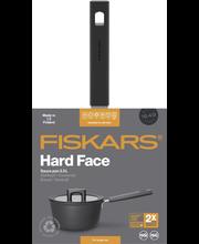 Kastrul Fiskars Hard Face 2,5 l