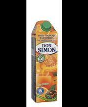 Don Simon apelsinimahl 1L