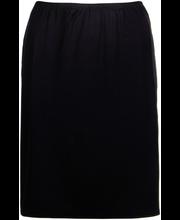 Naiste alusseelik, must XL