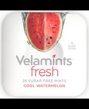 Velamints Fresh arbuusi suhkruvaba pastillid