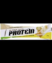 Proiteiinibatoon banaani- toffee, 61 g