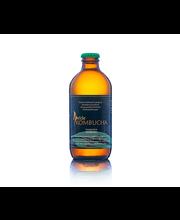Helde Kombucha Roheline, 330 ml