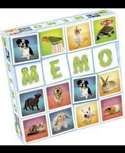 Lauamäng Loomade memo