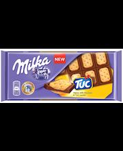 Tuc küpsistega šokolaad 87 g