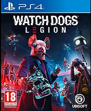 PS4 mäng Watch Dogs: Legion
