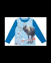 Laste pidžaama fr60346 Frozen sinine, 110