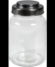 Klaaspurk Silo 0,9 l