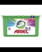 Ariel Color&Style pesugeel-kapslid 35 tk