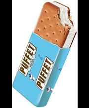 Puffet vaniljejäätis, 62 g