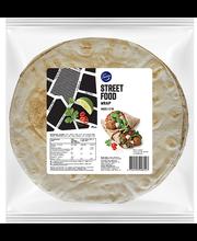 Street Food Wrap 440 g