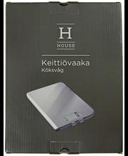 Digitaalne köögikaal 21,5x15x1,7 cm