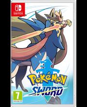 NSW mäng Pokemon Sword