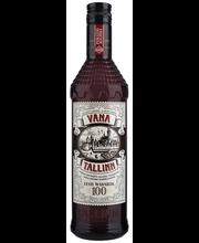 Vana Tallinn Eesti 100 liköör 40%, 500 ml