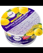 Sidruniga kohupiimakreem, 150 g