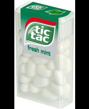 Tic-Tac Mint pastillid 18 g