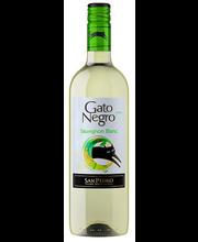 Gato Negro Sauvignon Blanc, 750 ml