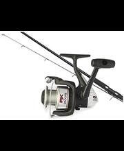 Komplekt FX Ready To Fish, 180 cm