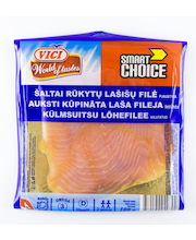 LÕHEFILEE KÜLMSUITSU,SMART CHOICE 100 G