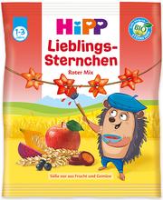 Hipp teraviljatähekesed 30 g, öko, alates 1-eluaastast