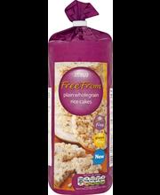 Riisivahvlid gluteenivabad 130 g