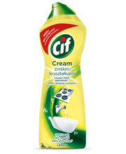 Cif Lemon puhastuskreem 780 g