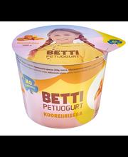 Betti petijogurt kooreiirise 200 g