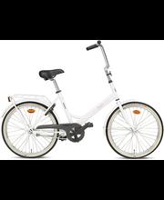 "Jalgratas Jopo 24"", valge"