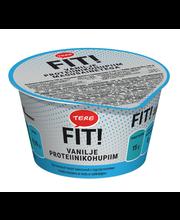 Vanilli proteiinikohupiim, 150 g