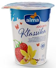 Metsmaasika-vanillijogurt, 380 g