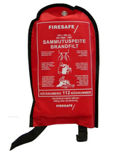 Tulekustutustekk Firesafe 120x180 cm